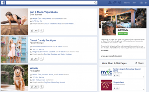 The World of Location Data is Like Being in Oz: Facebook Profile Image