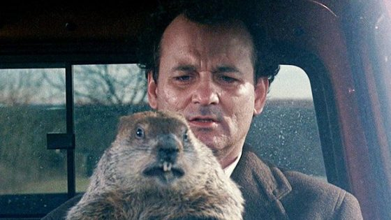 Retailers: Will the 2016 Holiday Season be Groundhog Day Again? - Groundhog Image