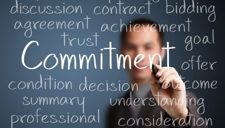 Commitment and Audience Segmentation
