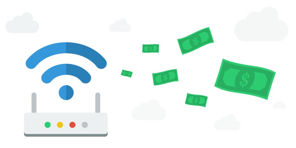 Transforming WiFi - Image