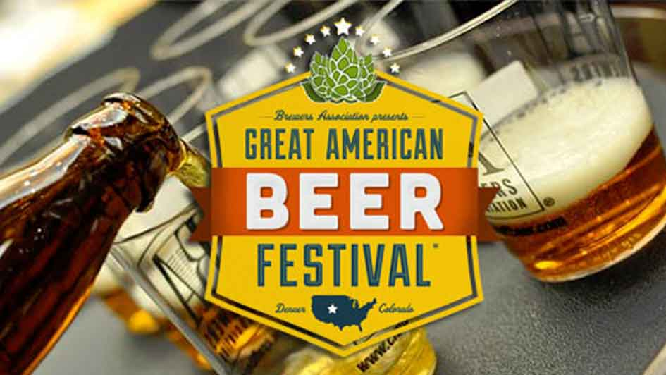 Event of the Month: The Great American Beer Festival - Featured Image