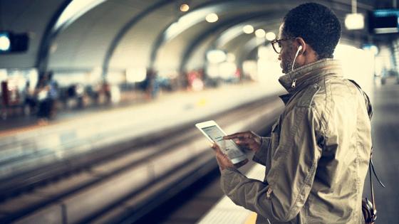 Gravy Analytics Releases New Tax Payer, Commuter & Traveler Audiences