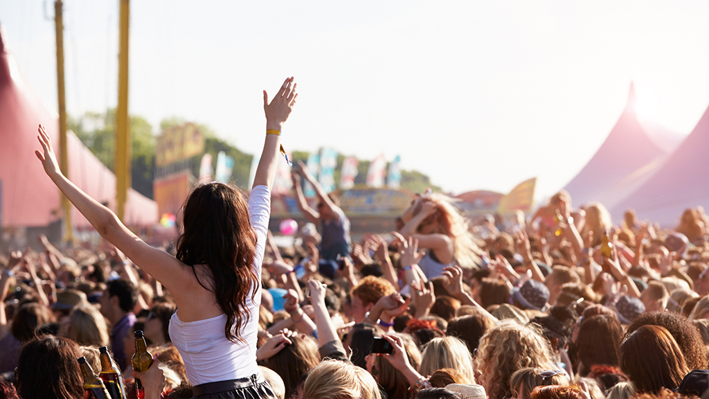 Music Festival Sponsorship: On Target or Off the Charts? - Featured Image