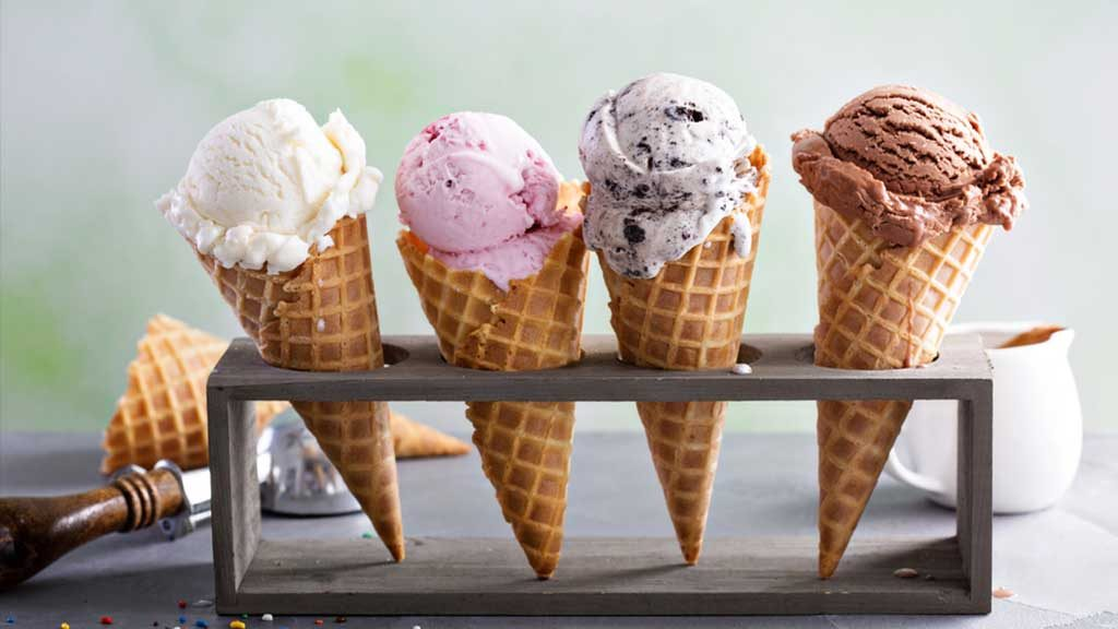 Top 25 Ice Cream Venues in the US Feature Image