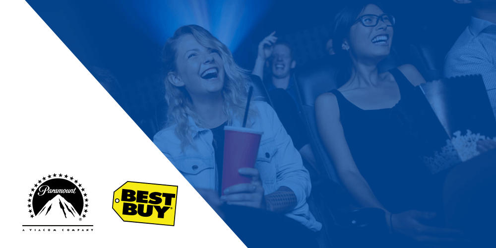 Paramount & Best Buy Case Study