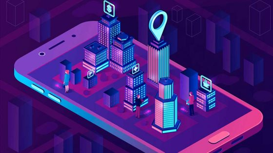 Going Offline: 5 Ways to Use Location Intelligence for Online Business
