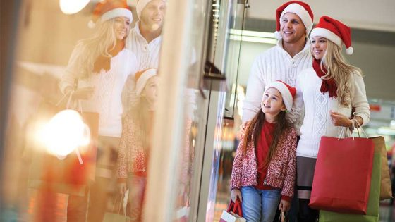 Gravy Analytics Adds New Holiday Shopper, Party Planner, Dessert Audiences