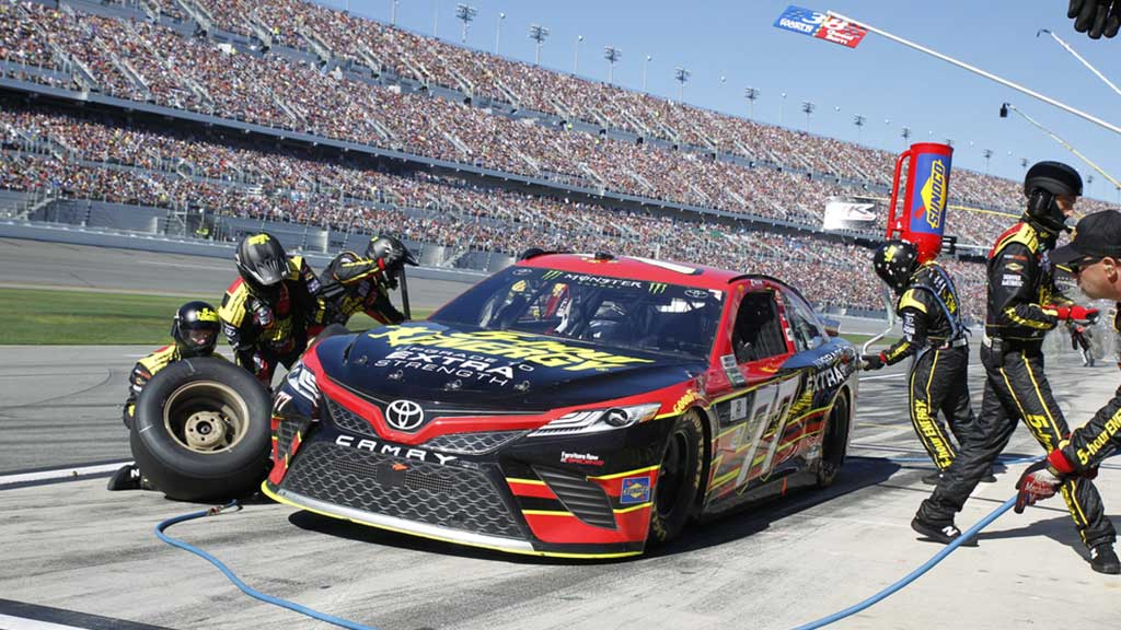 Event of the Month: Daytona 500