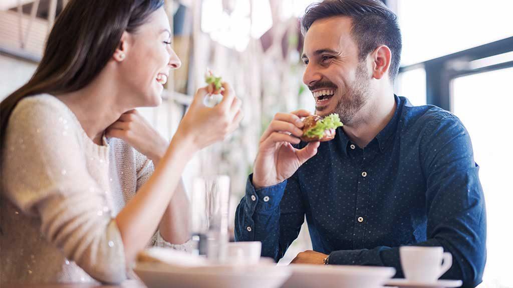 Top 5 Gravy Audiences: Restaurants
