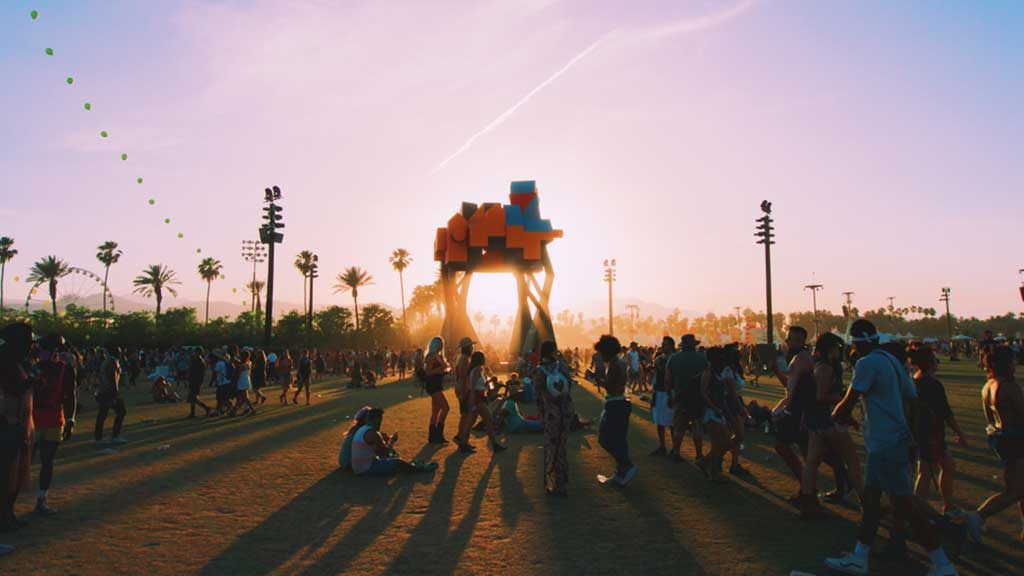 Event of the Month: Coachella