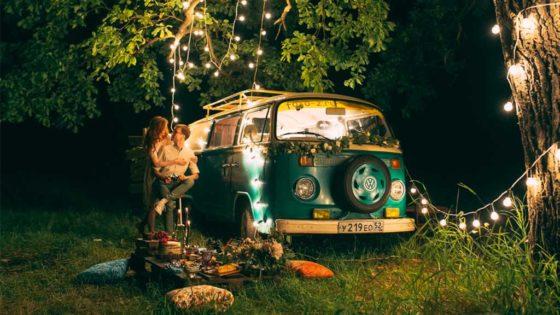 "Campaigns We Love: Volkswagen ""Hello Light"""