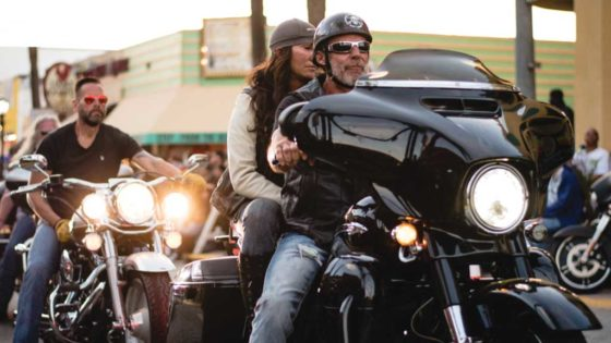 Event of the Month: Sturgis Motorcycle Rally