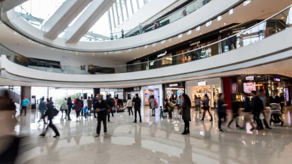 Location Data Retail Sites