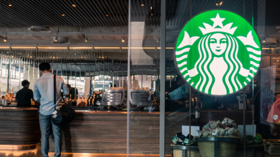 Starbucks & the Pumpkin Spice Latte: Using Location Data to Measure Foot Traffic