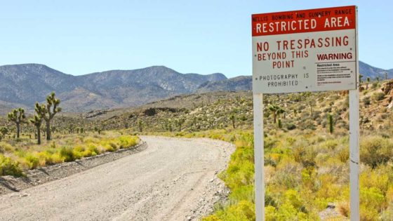 There's No Mystery: What Location Data Tells Us About Social Media and Storm Area 51