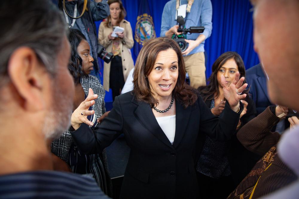 2020 Democratic Presidential Candidates