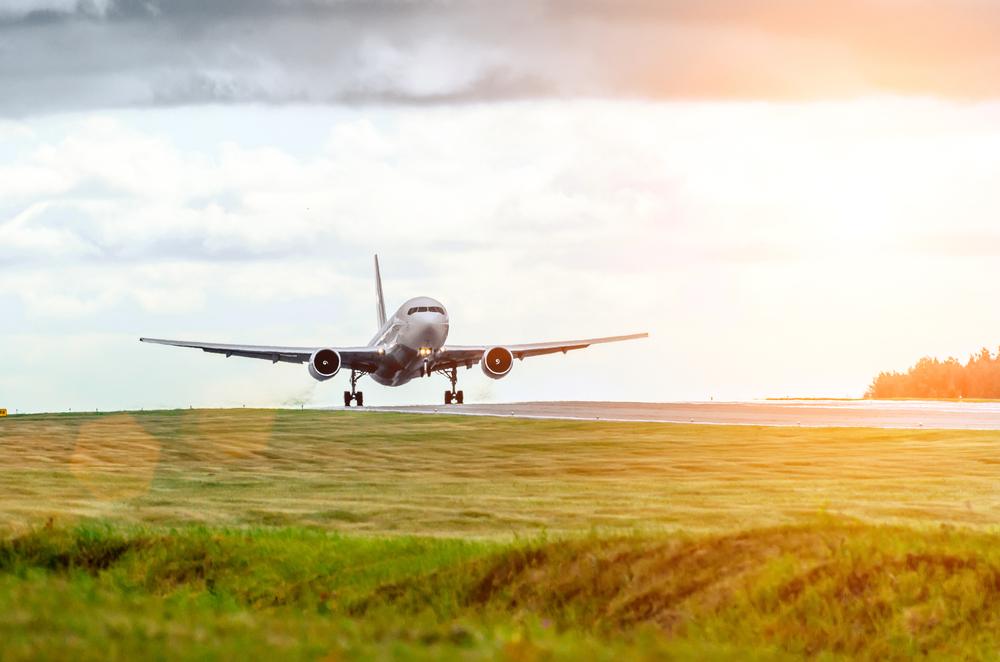 Boeing 737 Max Grounding Impact