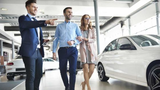 5 Ways for Automakers to Use Location Intelligence to Sell More Cars and Drive Customer Satisfaction