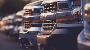 The Role of Data in Automotive Marketing