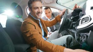 Target New Auto Buyers Including Eco Friendly and Family Friendly In-Market Consumers