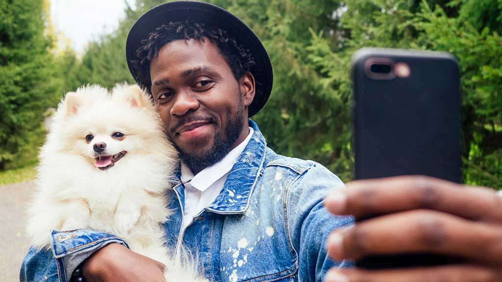 Target New Audiences Including New Pet Parent