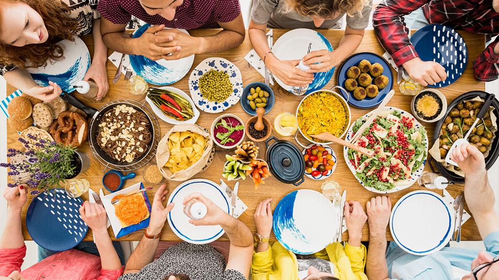Top 5 Vegan and Vegetarian Restaurants in the U.S.