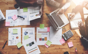 How to Conduct A Market Research Analysis