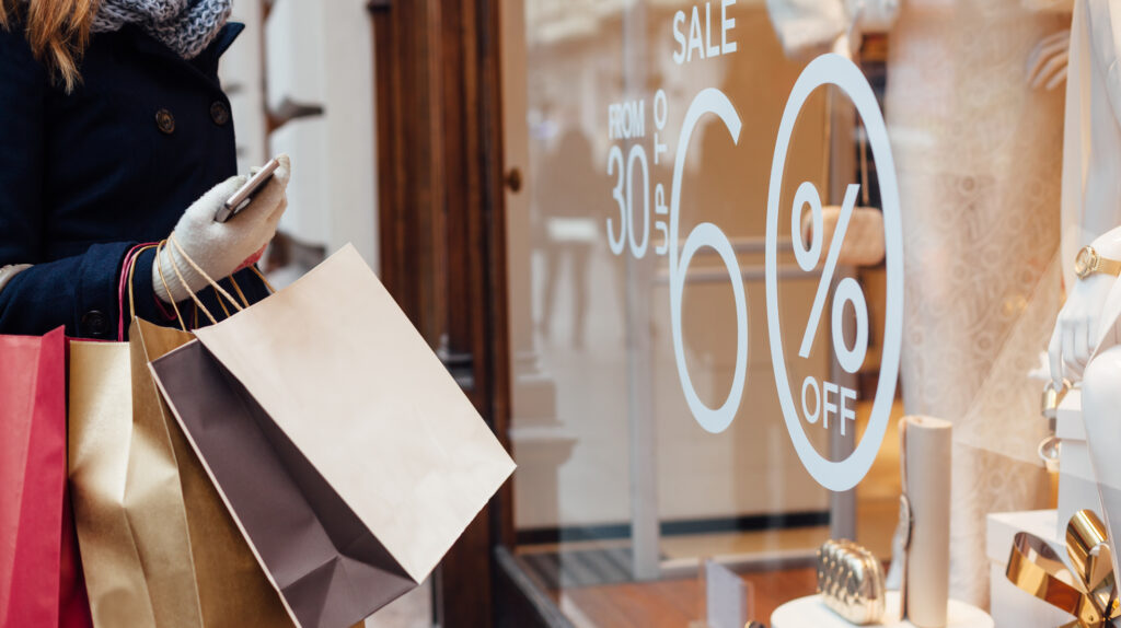 Three Ways Retailers Can Reduce Ad Wast