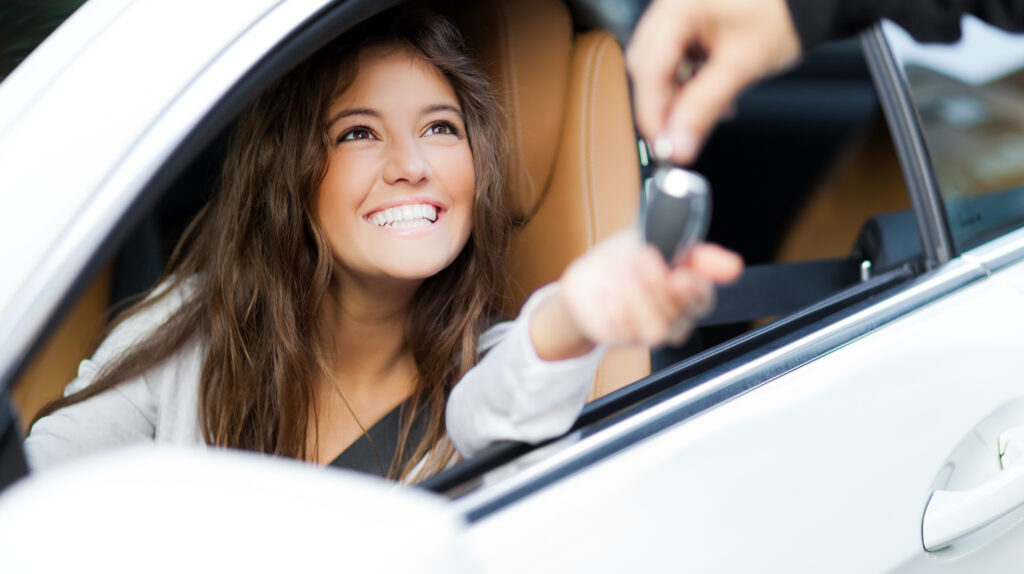 Using Location Intelligence to Understand the Car Buying Experience