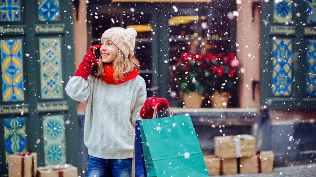 Using Location Intelligence to Prepare for the 2020 Holiday Season