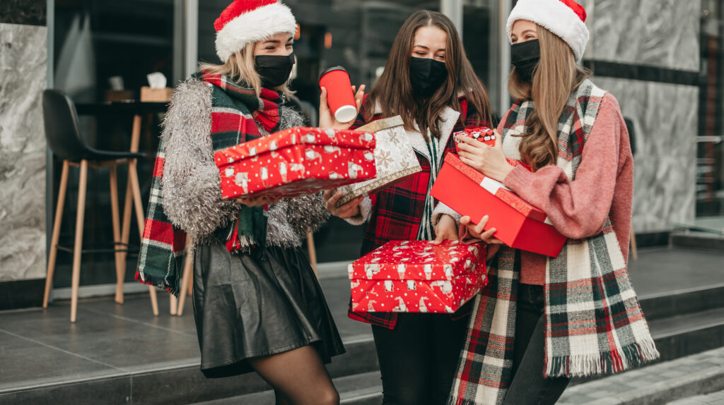 How Retailers Can Prepare Holiday Season with Location Intelligence