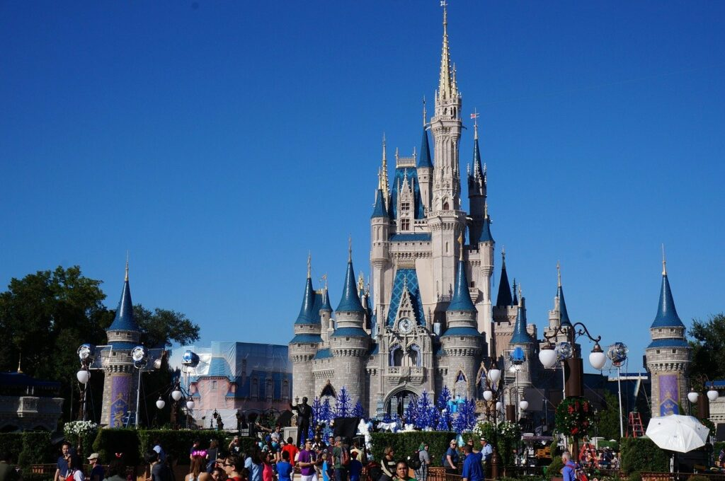 Are Visitations to Disney World Recovering Post-COVID?