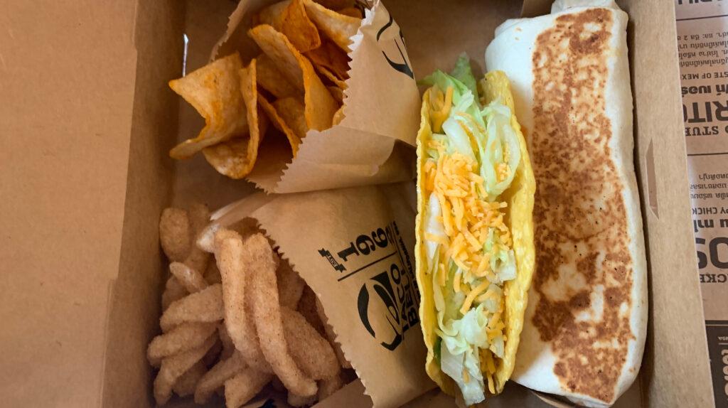 Brand Case Study: Taco Bell vs. Chipotle