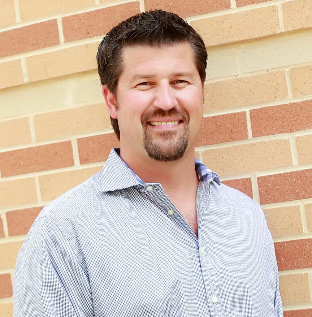 Gravy Analytics Team Member Aaron Vance
