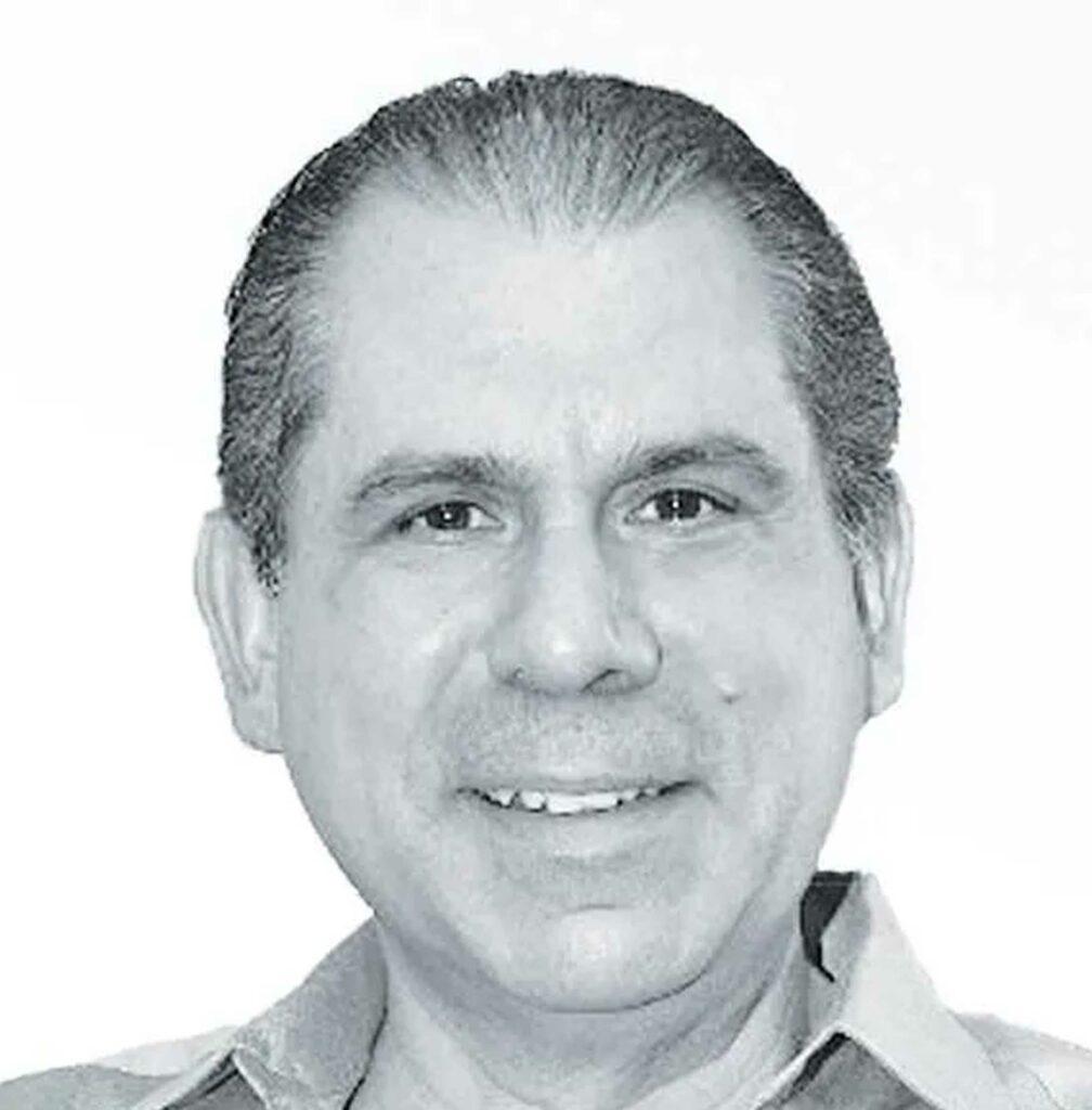Armando Escalante