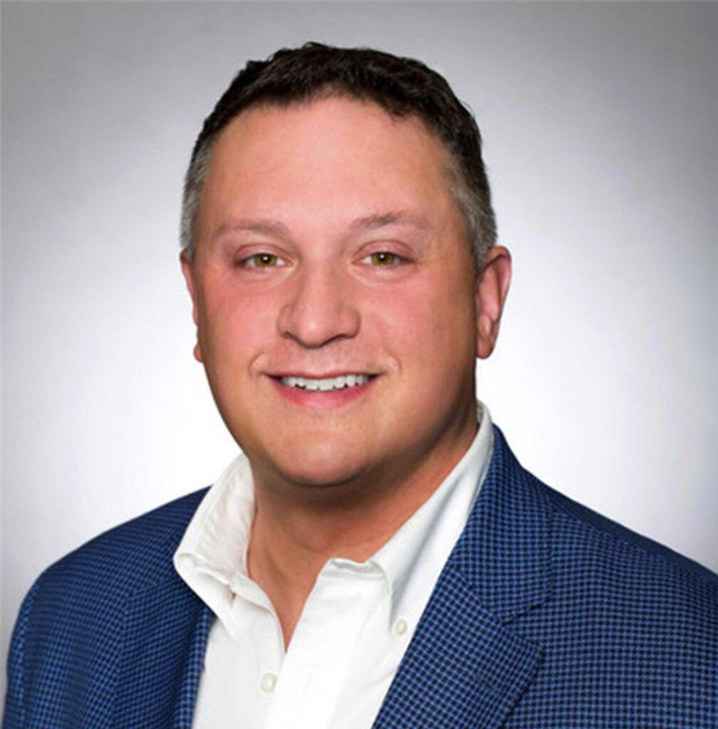 Jeff Hackett