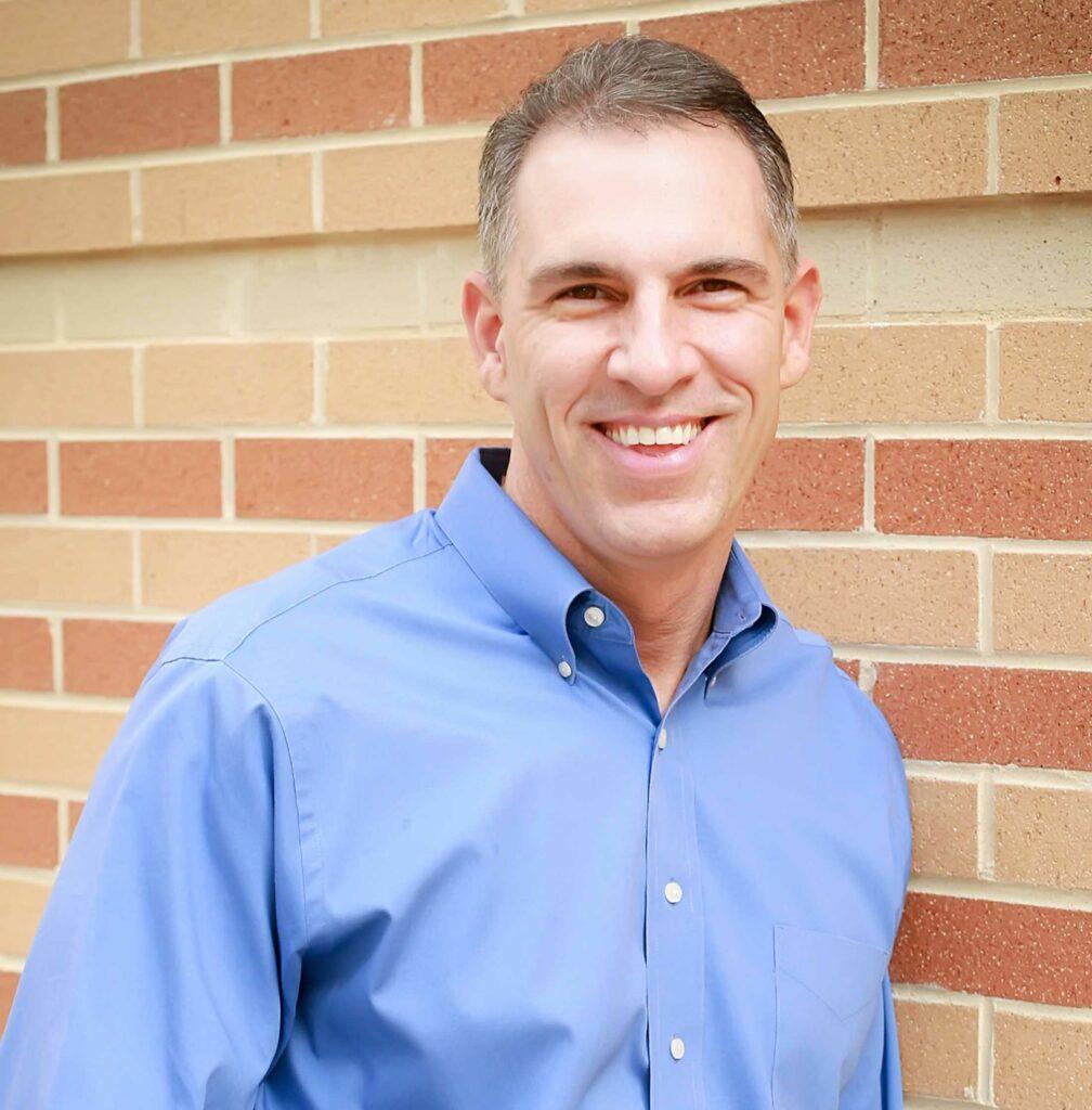Gravy Analytics Team Member Jeff White