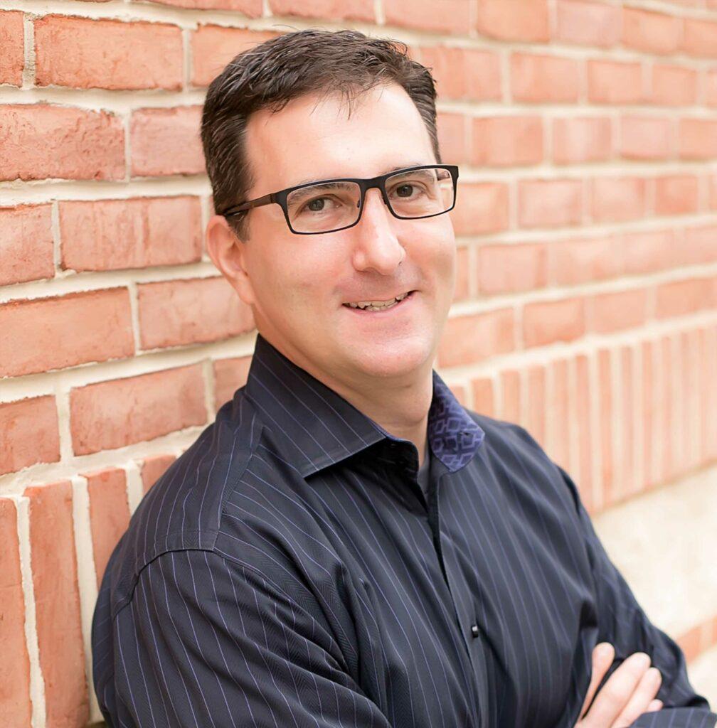 Gravy Analytics Team Member Matt Jacobson