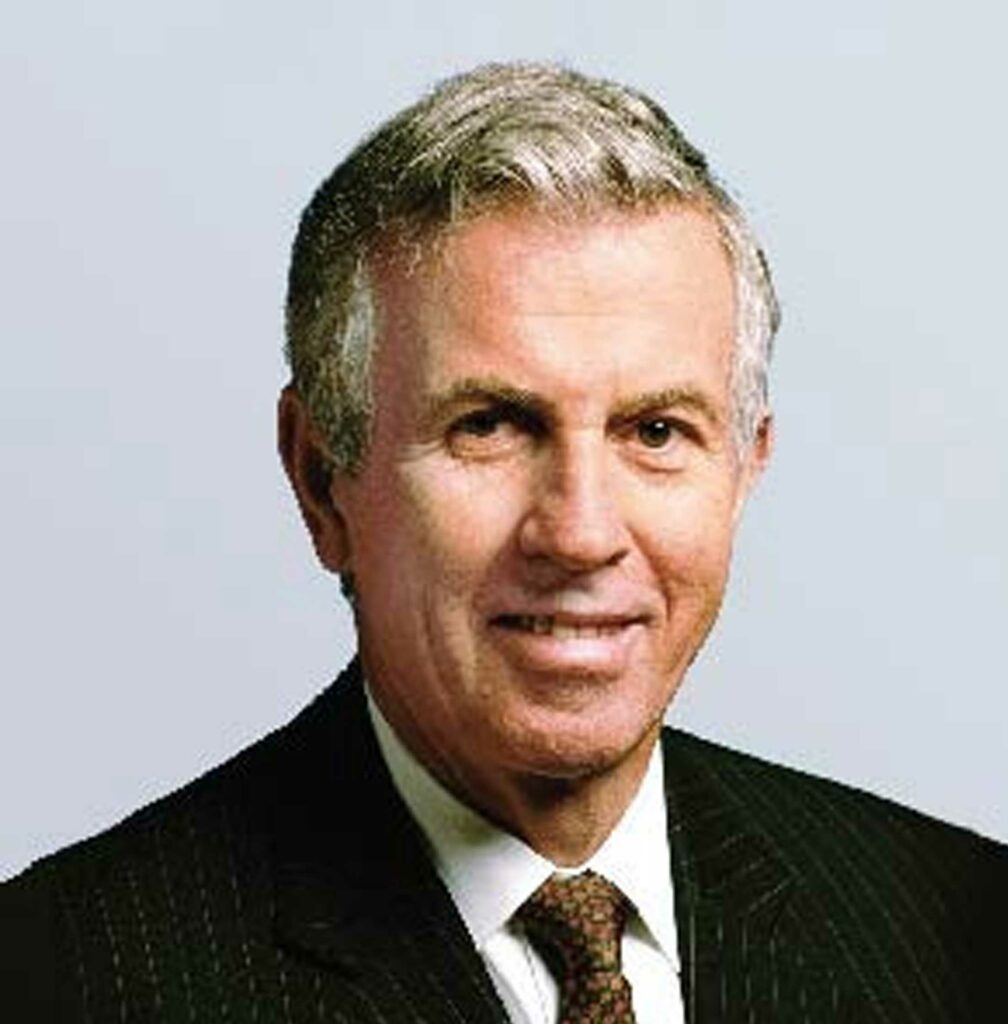 Richard Braddock