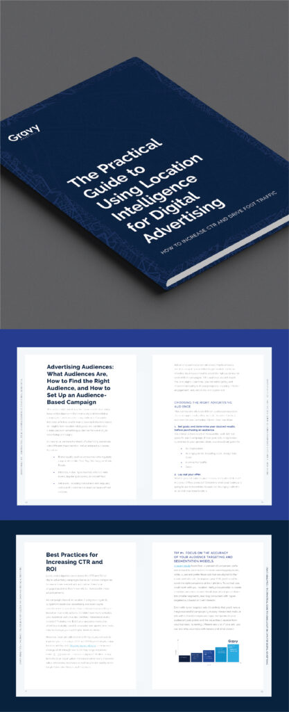 The Practical Guide to Using Location Intelligence for Digital Advertising eBook