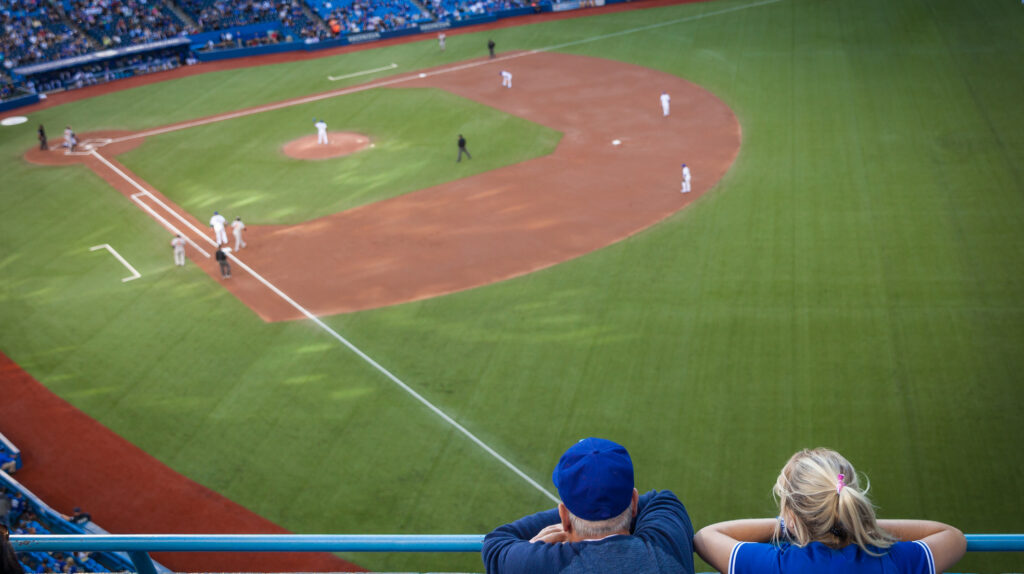 Baseball Target Market: How Teams Can Win with Fan Analytics