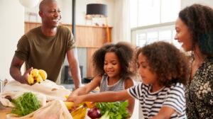 Grocery Shopping Behavior: Multi-Store Shoppers