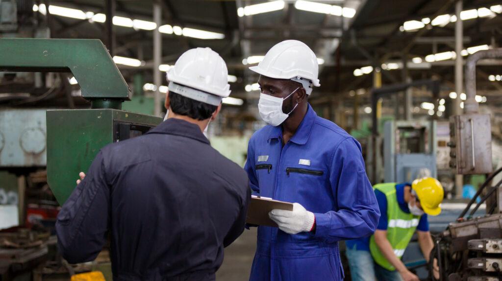 Manufacturer Supply Chain Challenges in 2021