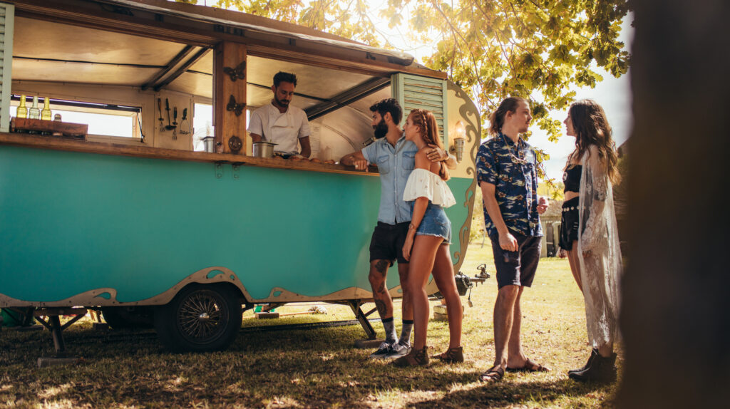 Pop-Up Locations: The Return of Experiential Retail