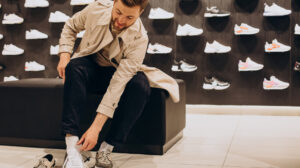 Location Intelligence for Sports Merchandising