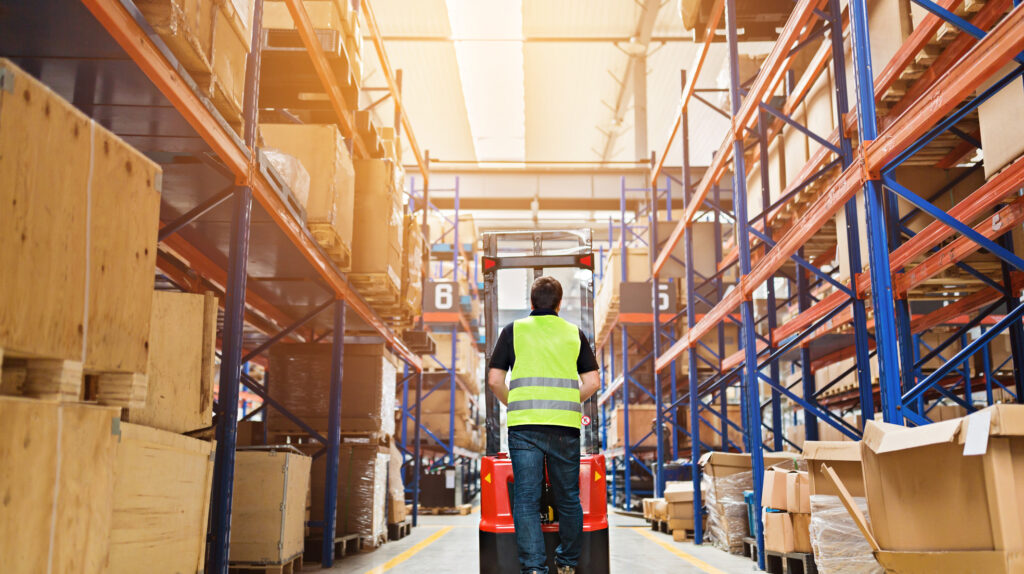 Solving for Supply Chain Disruption with Location Intelligence