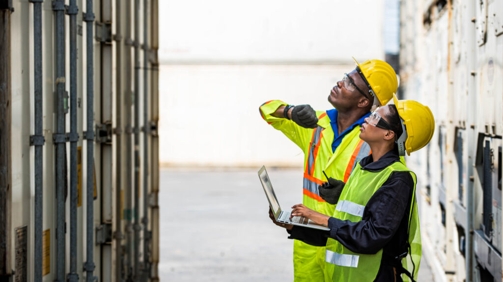 Location Intelligence for a Resilient Supply Chain