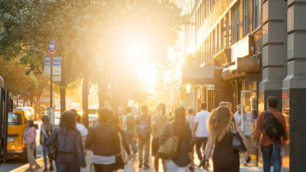 Trends in Consumer Behavior: Analysis of Q2 2021 vs. Q2 2019 Consumer Personas