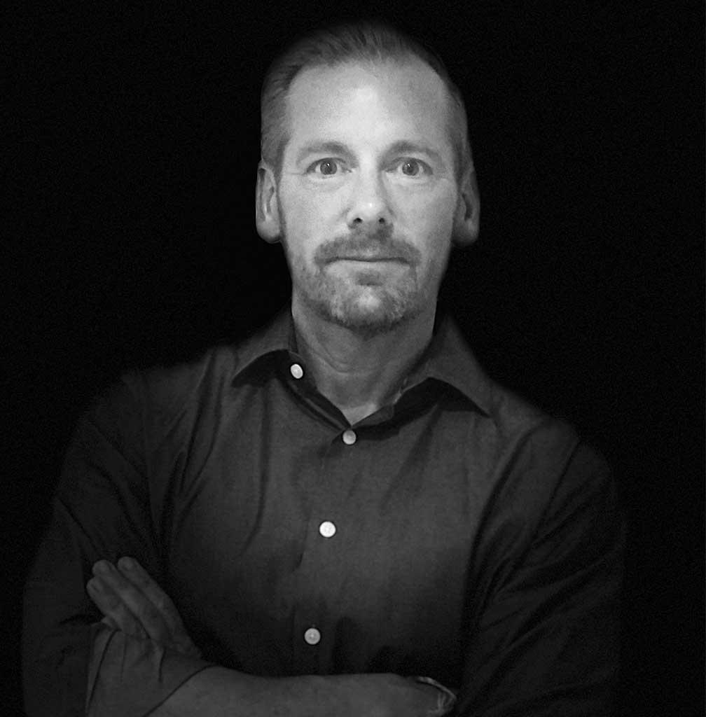 Gravy Analytics Team Member Chris Gildea