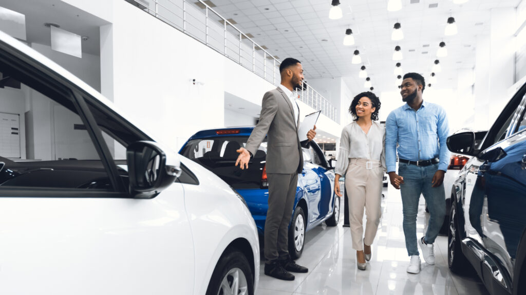 Consumer Car Buying Behavior: An Analysis of Auto Buyers in 2019 vs. 2021